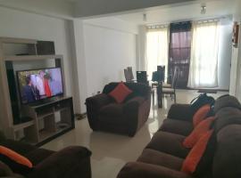 d´diegos, apartment in Piura