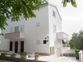 Apartments Dilk, room in Vis