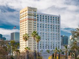 DoubleTree by Hilton San Diego Downtown, hotel in San Diego