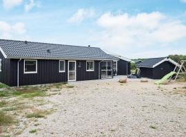 Holiday Home Mosevej III, villa in Vejers Strand