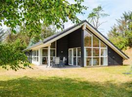 Holiday home Blokhus XLVII, overnatningssted i Blokhus