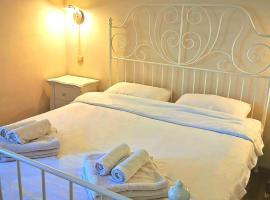 Hotel Vnukovo, apartment in Vnukovo