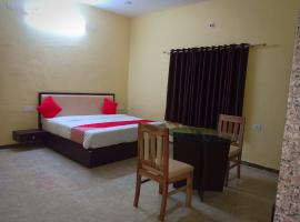 Hotel wait way palace resort, hotel in Kumbhalgarh