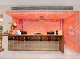 The Belstead, отель в Ченнаи