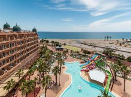 Hotel Colonial Mar, hotel en Roquetas de Mar