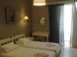 Elliana Hotel, ξενοδοχείο στα Λουτρά Αιδηψού