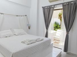 Golden Star Praxitelous, ξενοδοχείο στην Αγία Μαρίνα Αίγινας