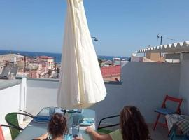 Golden Nest, pet-friendly hotel in Chania Town