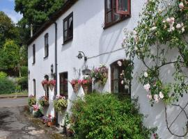 Shepherds Row Bed and Breakfast, hotel near Watford Gap Services M1, West Haddon