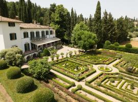 Villa Merlo, villa in Florence