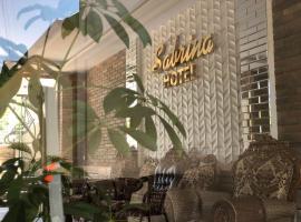 Sabrina Hotel, hotel in Samarkand