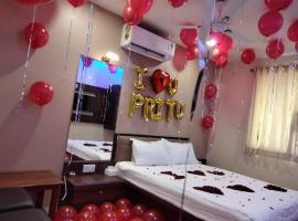 KONARK INN, hotel in Navi Mumbai