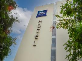ibis budget Bordeaux Centre - Gare Saint Jean, Hotel in Bordeaux
