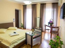 Deribasovskaya Suites 18, apartment in Odessa