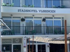 Stadshotel Vlissingen, self catering accommodation in Vlissingen