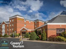 Maldron Hotel, Newlands Cross, hotel near Blanchardstown Shopping Centre, Clondalkin