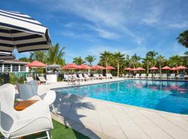 Hilton Garden Inn St. Pete Beach, FL, hotel in St. Pete Beach