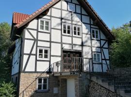 Ferienhaus Raphaela, holiday home in Willebadessen
