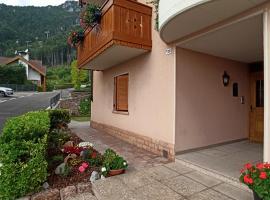 Appartamento Emma, apartment in Molveno