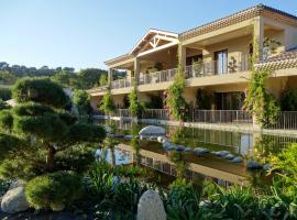 Maison du Lac, hotel near Avignon TGV Train Station, Les Angles Gard