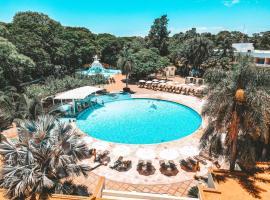 Bourbon Cataratas do Iguaçu Resort, resort in Foz do Iguaçu
