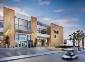 The G Hotel, hotel in El Alamein