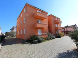 Apartments Hanna, hotel in Rovinj