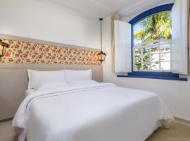 Pousada Aconchego, hotel in Paraty