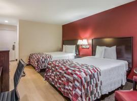 Red Roof Inn Grand Junction, hotel in Grand Junction