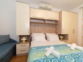 Apartman Dese 2+1, room in Tučepi