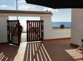Casa Vacanze Castellabate, budget hotel in Santa Maria di Castellabate
