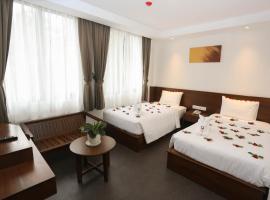 Yangon Win Hotel, hotel in Yangon