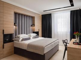 Luxury rooms Unicus I, II, IV, B&B in Split
