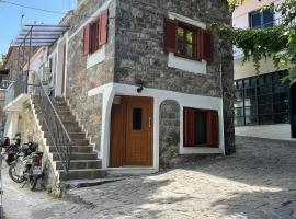 Samothraki Kadmilos home1, apartment in Samothráki