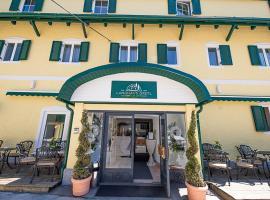 Landhaus Gretl, Hotel in der Nähe von: Sommerrodelbahn Moosburg, Krumpendorf am Wörthersee