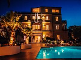 Hotel Benaco, hotel in Desenzano del Garda