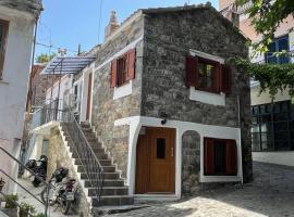 Samothraki Kadmilos home2, apartment in Samothráki