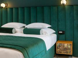 Luxury rooms Unicus I, II, IV, bed & breakfast a Spalato (Split)