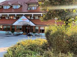 Hotel reAktiv, hotel in Zreče