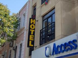 Access Hotel, hotel in Baku