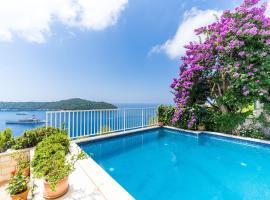 Villa Adrian, villa i Dubrovnik
