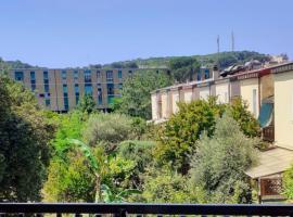 Maestrale, hotel a Piombino