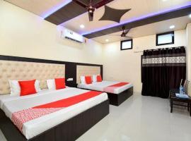 Aashiana Hotel, hotel in Amritsar