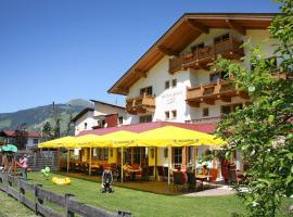 Loipenstubn, hotel in Brixen im Thale