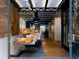 Praktik Bakery, hotel near Diagonal Metro Station, Barcelona