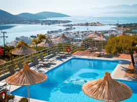 Elounda Heights (Adults Only), hotel with pools in Elounda