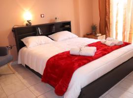 Serenity LX Apartments, apartment in Lixouri