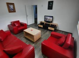 Exclusive 2, apartman u Paraćinu