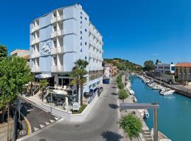 Hotel Majorca, отель в Габичче-Маре