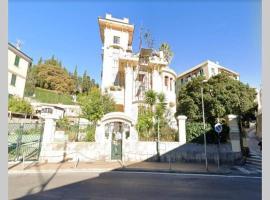 Villa Amalia Finale Ligure, apartment in Finale Ligure